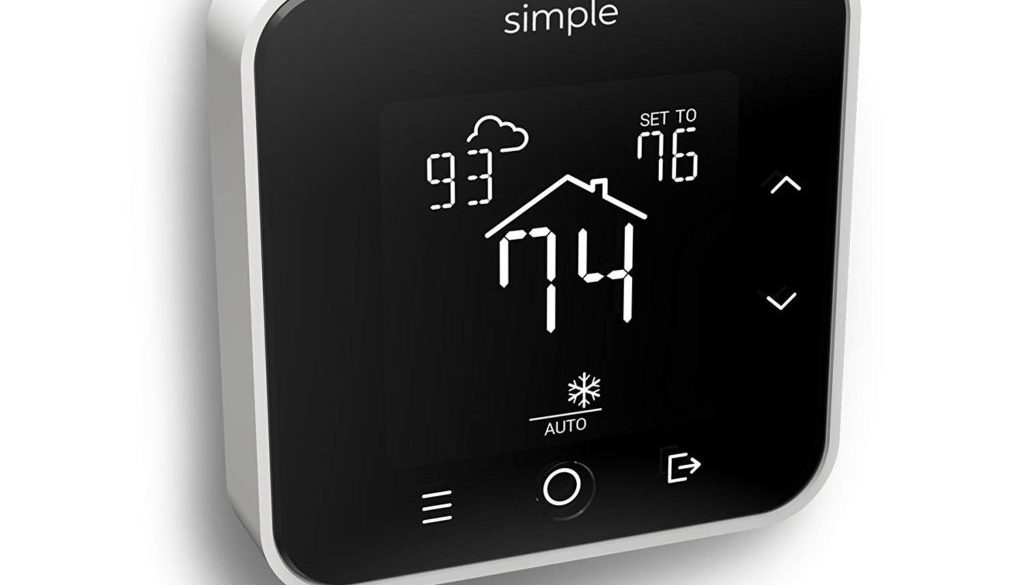 smart thermo